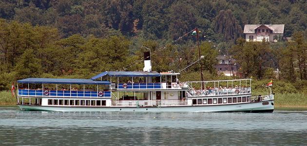 صورة جديد أفضل بحيرات النمسا