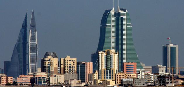 صورة جديد عاصمة دولة البحرين