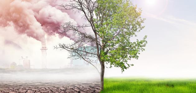 صورة جديد تعريف التلوث وأنواعه