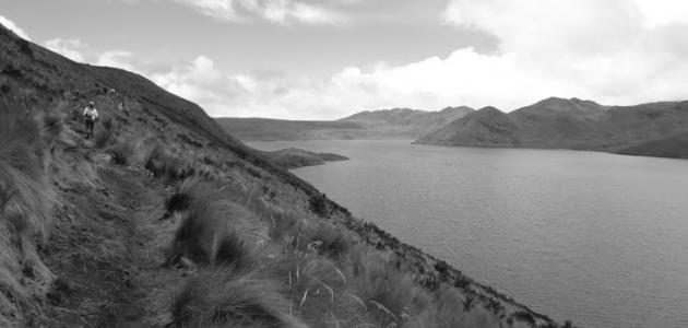 صورة جديد أين تقع جبال الأنديز