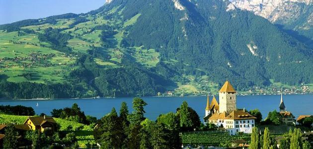صورة جديد السياحة في سويسرا