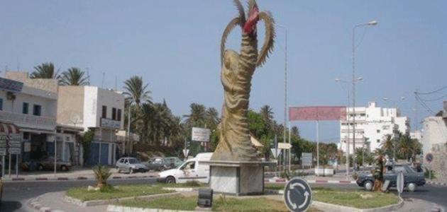 صورة جديد مدينة قابس في تونس