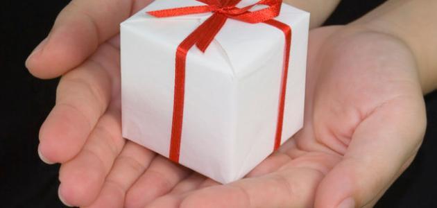 صورة جديد ما الهدية المناسبة للحبيب