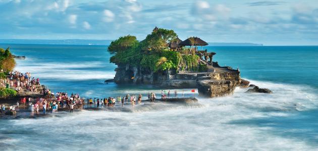 صورة جديد أجمل جزر إندونيسيا