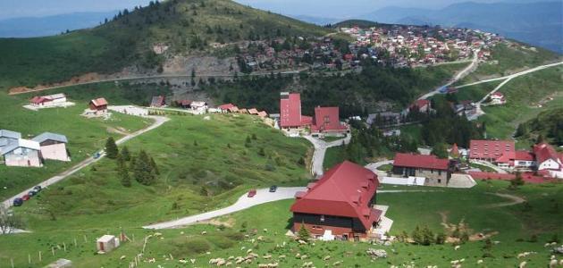 صورة جديد أين تقع دولة ألبانيا