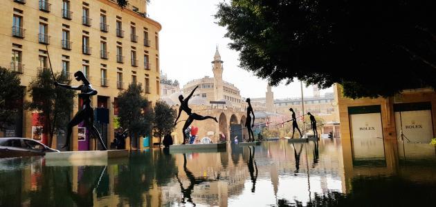 صورة جديد ما هي أكبر محافظة في لبنان