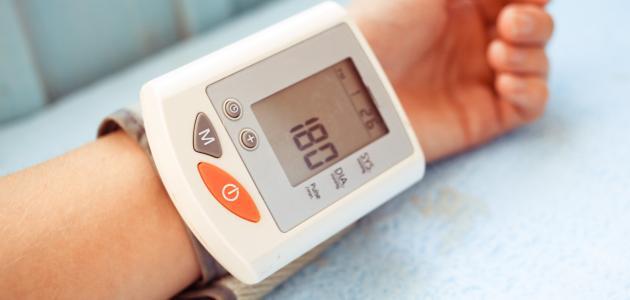 صورة جديد ما هو معدل الضغط الطبيعي للإنسان