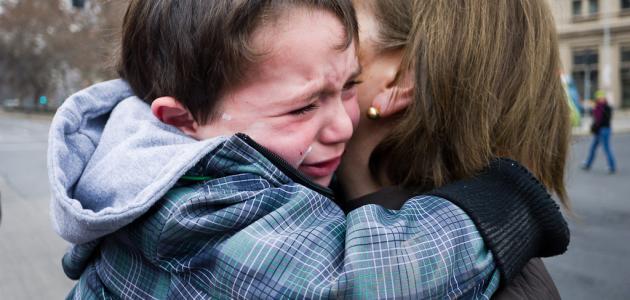 صورة جديد كيفية التغلب على الخوف عند الأطفال