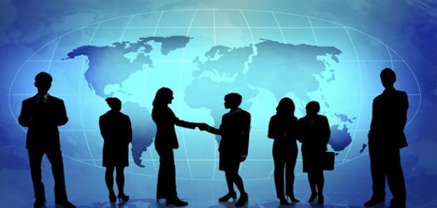 صورة جديد مفهوم المنظمات الدولية