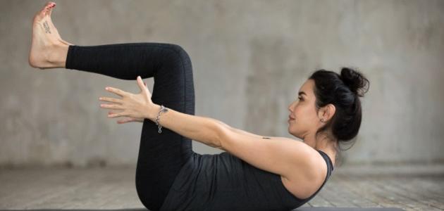 صورة جديد متى تبدأ الأم بممارسة التمارين الرياضية بعد الولادة
