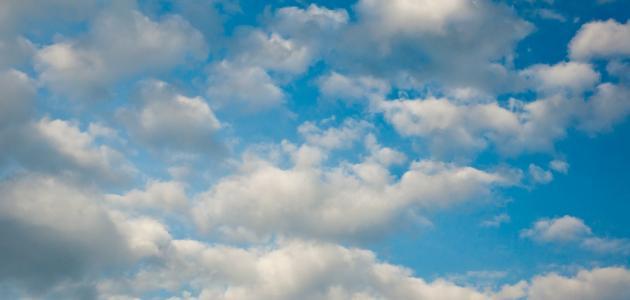 صورة جديد لماذا يكون لون السماء أزرق