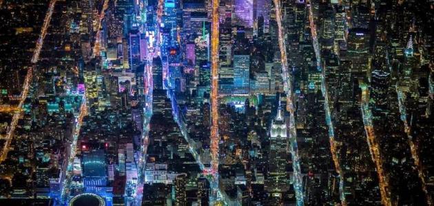 صورة جديد وصف جمال مدينة نيويورك