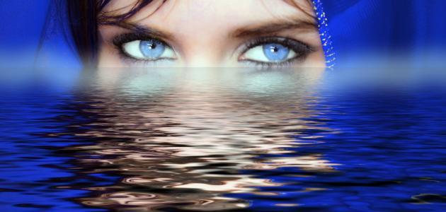 صورة جديد من هي زرقاء اليمامة