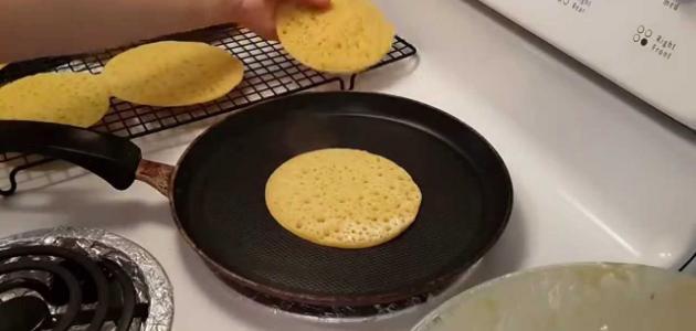 صورة جديد طريقة عمل البغرير المغربي