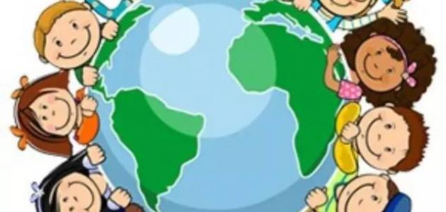 صورة جديد ترتيب الدول من حيث عدد المسلمين
