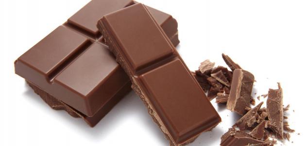 صورة جديد كيفية صناعة الشوكولاتة في المنزل