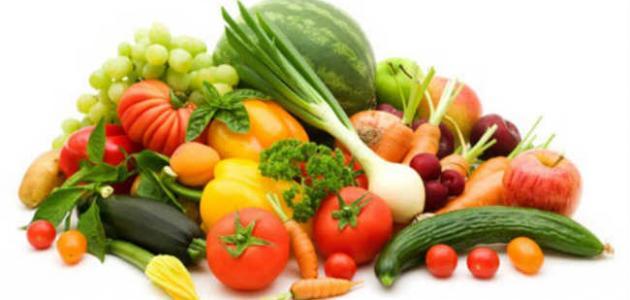 صورة جديد العناصر الغذائية التي يحتاجها الجسم
