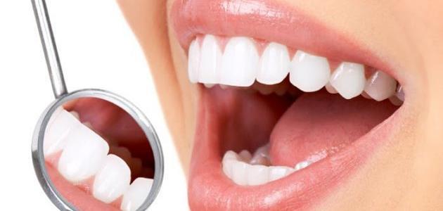 صورة جديد طرق العناية بالأسنان