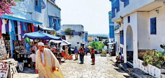 صورة جديد السياحة في تونس