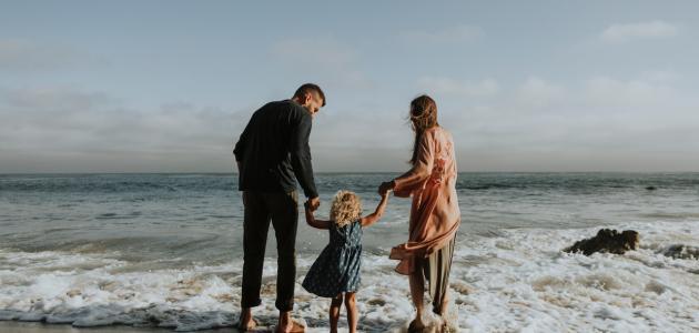 صورة جديد أجمل كلام عن الوالدين