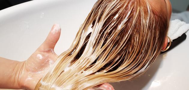 صورة جديد كيف أستعمل بلسم الشعر