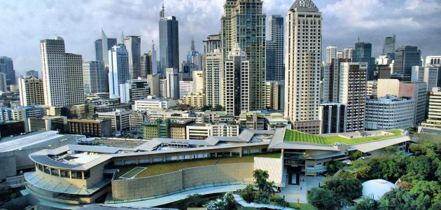 صورة جديد مدينة مانيلا