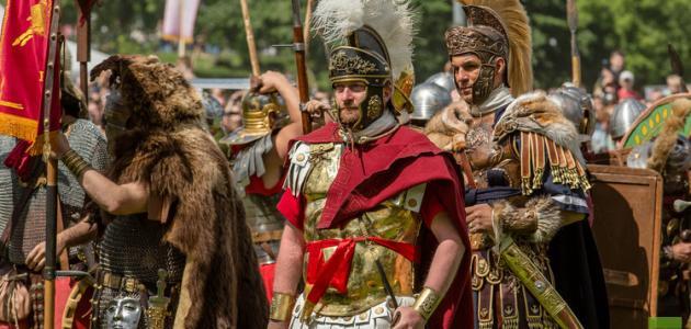 صورة جديد روما القديمة