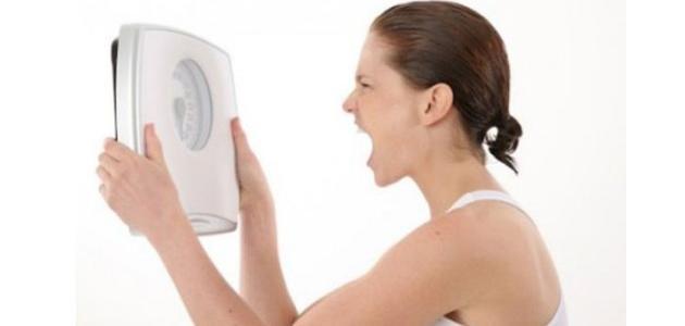 صورة جديد كيف أعرف أن وزني زاد