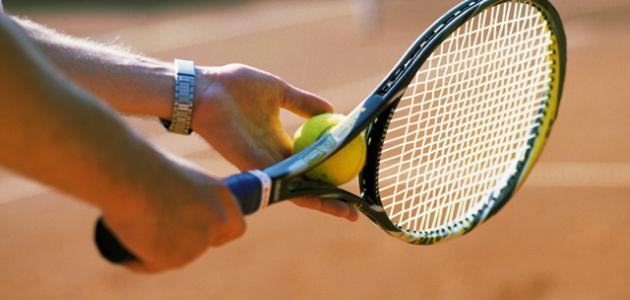 صورة جديد معلومات عن كرة التنس