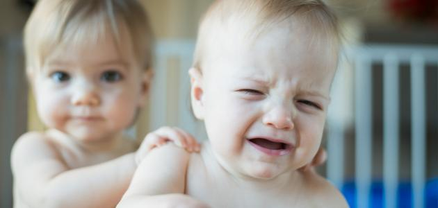 صورة جديد ما هو السن الطبيعي للكلام عند الأطفال