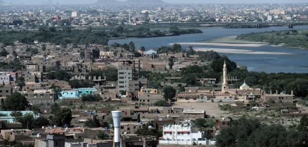 صورة جديد عدد ولايات السودان وعواصمها