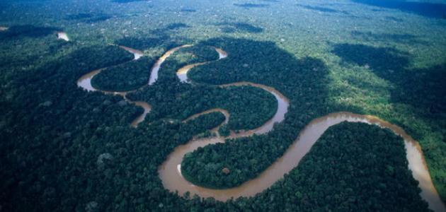 صورة جديد ما أعرض نهر في العالم