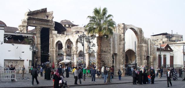 صورة جديد أقدم عاصمة في التاريخ