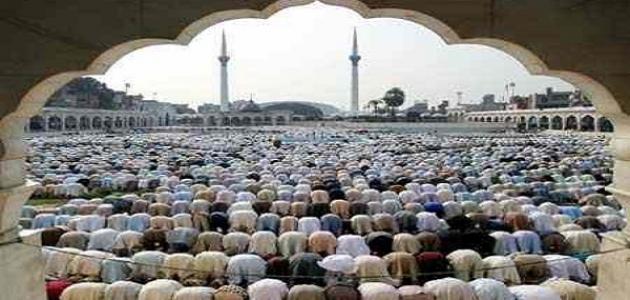 صورة جديد الفرق بين صلاة العيد وصلاة الجمعة