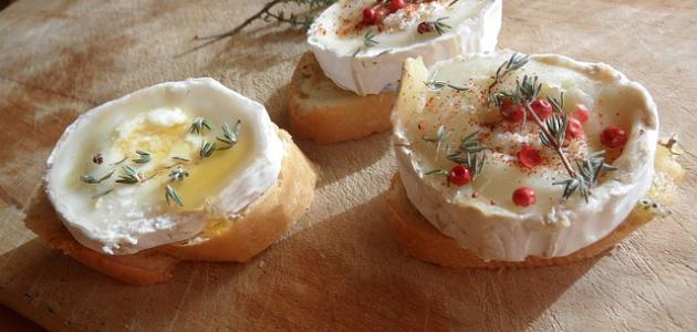 صورة جديد طريقة عمل فطائر بالجبن والعسل