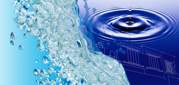 صورة جديد تنقية مياه الشرب