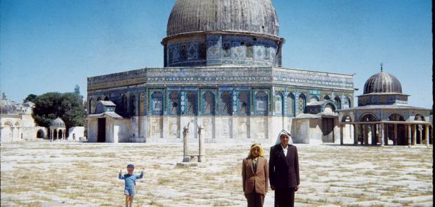 صورة جديد لماذا سميت فلسطين بهذا الإسم