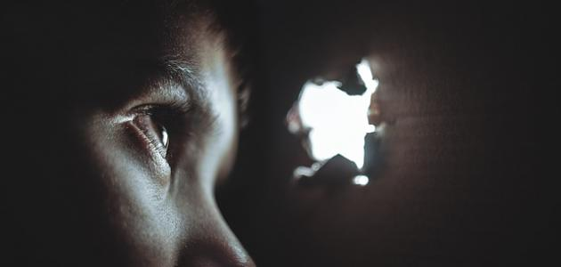 صورة جديد كلام عن الخوف