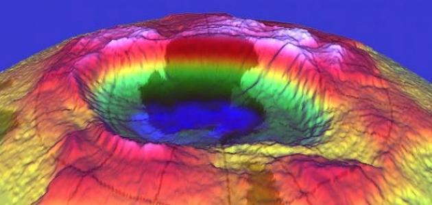 صورة جديد ما سبب ثقب الأوزون