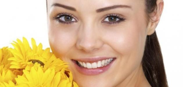 صورة جديد كيف تعتنين ببشرتك الدهنية