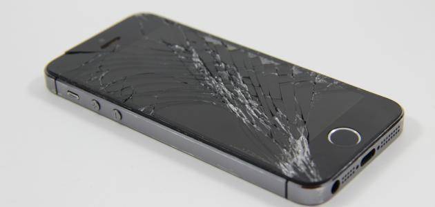 صورة جديد إصلاح شاشة الآيفون