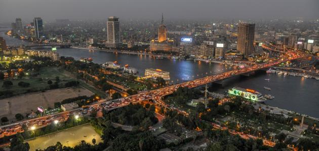 صورة جديد بحث عن أهمية نهر النيل