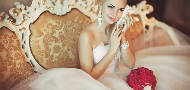 صورة جديد عبارات جميلة للعروس