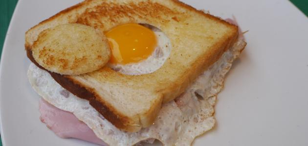 صورة جديد طريقة عمل البيض بطريقة جديدة