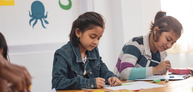 صورة جديد كيفية التعامل مع الأطفال في المدرسة