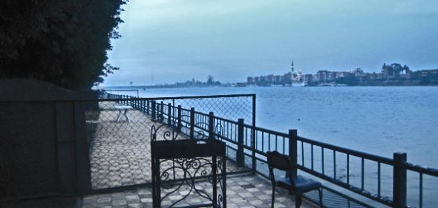 صورة جديد مدينة قليوب