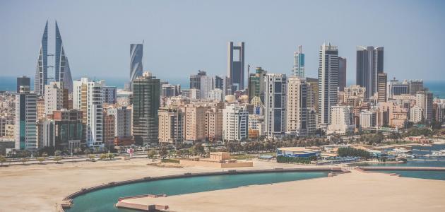 صورة جديد أكبر مدينة في البحرين