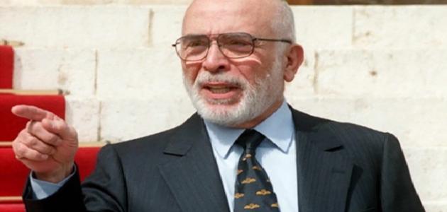 صورة جديد صفات الملك الحسين بن طلال