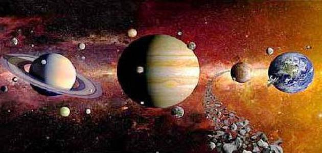صورة جديد كم عدد كواكب المجموعة الشمسية