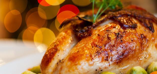 صورة جديد طريقة عمل شوي الدجاج
